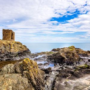 Top Beaches in Fife