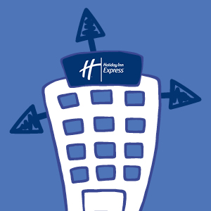 10 Reasons To Stay At Holiday Inn Express Glenrothes