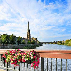 WHAT'S ON IN PERTH THIS SPRING
