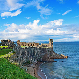 Reasons to Visit St Andrews